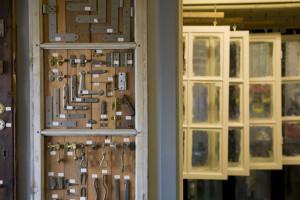 Hur renovera gamla fönster
